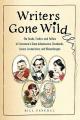 Writers Gone Wild