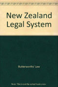 New Zealand Legal System