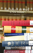 Legal Research and Writing in New Zealand