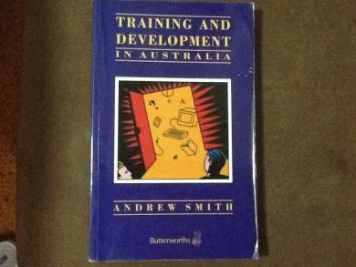 Training and Development in Australia