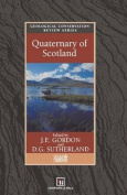 The Quaternary of Scotland (Geological Conservation Review Series