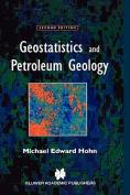 Geostatistics and Petroleum Geology
