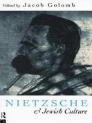 Nietzsche and Jewish Culture