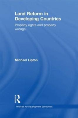 Land Reform in Developing Countries (Priorities for Development Economics)