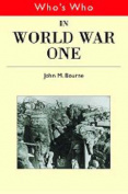 Who's Who in World War I