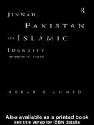 Jinnah, Pakistan and Islamic Identity