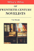 Who's Who of Twentieth-Century Novelists