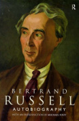 The Autobiography of Bertrand Russell