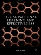 Organisational Learning and Effectiveness