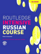 Routledge Intensive Russian Course  [Audio]