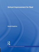 School Improvement for Real