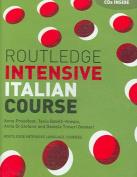 Routledge Intensive Italian Course  [Audio]