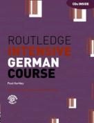Routledge Intensive German Course  [Audio]