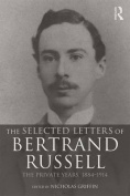 The Selected Letters of Bertrand Russell