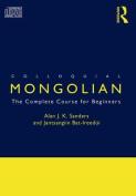 Colloquial Mongolian [Audio]