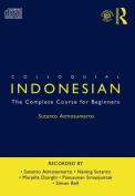Colloquial Indonesian [Audio]