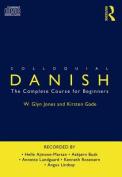 Colloquial Danish  [Audio]