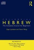 Colloquial Hebrew [Audio]