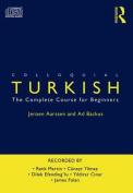 Colloquial Turkish [Audio]