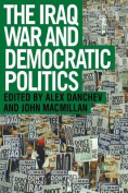 The Iraq War and Democratic Politics