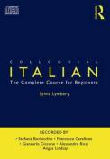 Colloquial Italian [Audio]