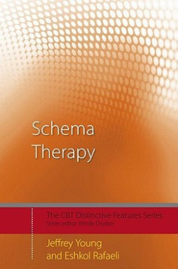 Schema Therapy (CBT Distinctive Features)