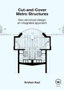 Cut-And-Cover Metro Structures