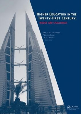 Higher Education in the Twenty-First Century: `