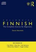 Colloquial Finnish