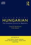 Colloquial Hungarian [Audio]