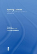 Sporting Cultures