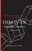 Handbook of Diagnosis and Treatment of DSM-IV-TR Personality Disorders