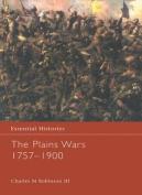 The Plains Wars 1757-1900