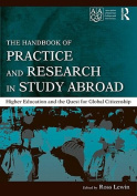 The Handbook of Practice and Research in Study Abroad