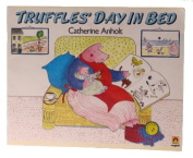 Truffles' Day in Bed