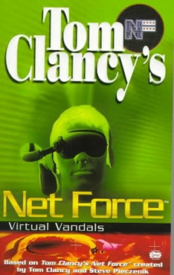 Net Force: Virtual Vandals