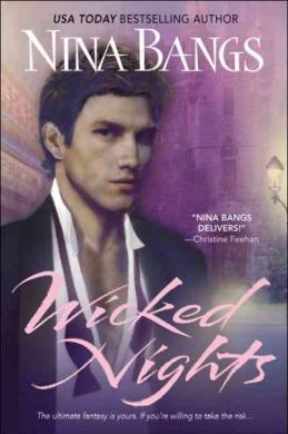 Wicked Nights (Castle of Dark Dreams Novels)