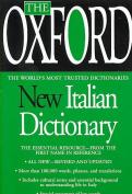 The Oxford New Italian Dictionary [ITA]