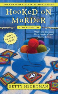 Hooked on Murder (Berkley Prime Crime Mysteries)
