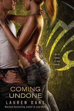 Coming Undone (Brown Family Novel)