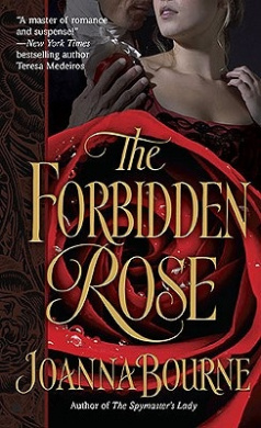 The Forbidden Rose (Berkley Sensation Historical Romance)