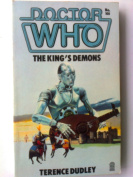 Doctor Who-The King's Demon