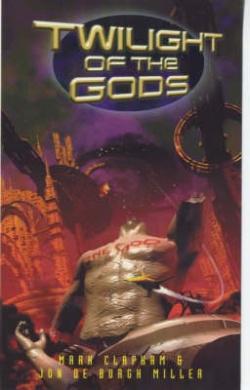 Twilight of the Gods (New Adventures)