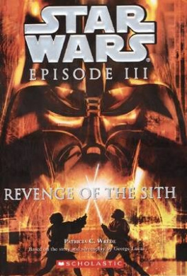 """Star Wars Episode III: Revenge of the Sith"": Junior Novelization"