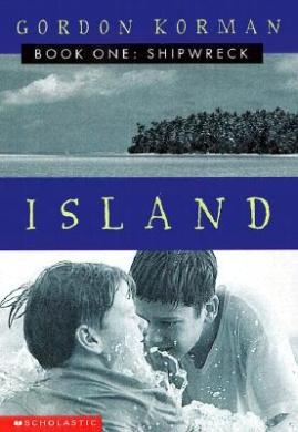 Shipwreck (Island S.)