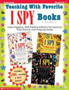Teaching with Favorite I Spy Books