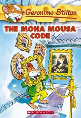 The Mona Mousa Code (Geronimo Stilton)