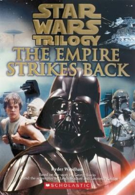 """Return of the Jedi"" Novelisation"