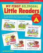 My First Bilingual Little Readers