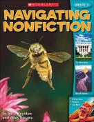 Navigating Nonfiction, Grade 3